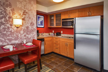 Image of Kitchenette